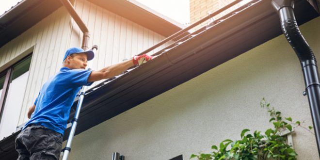 Keep Your Home in Top Condition: Maintenance Tasks to Know