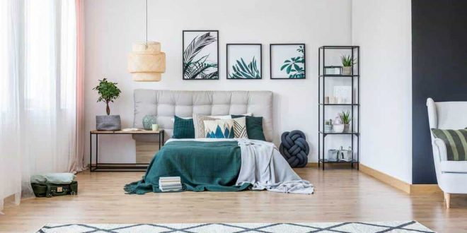 Left-Field Touches to Make Your Home Look Unique