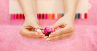 Nail Technician Indemnity Insurance