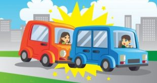 public motor accident compensation