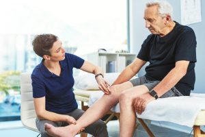 stem cell therapy for knee injuries and arthritis