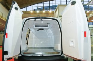 Purchasing a Used Refrigerator Van