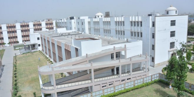Engineering Colleges in Gurgaon