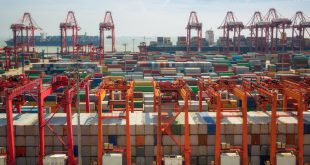 Technological Advancements in International Shipping & Trade