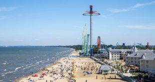 Tourist Attractions in Put-in-Bay Ohio