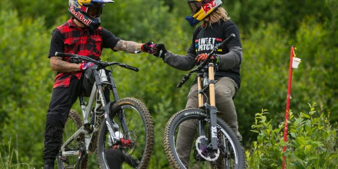Mountain Bike Skills and Guides