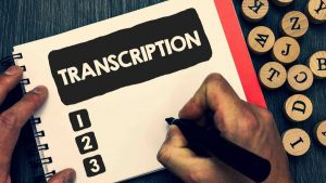 Best Transcription Services for Bloggers & Writers
