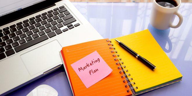 Marketing Plan Tips