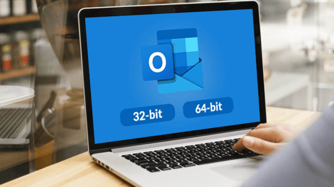 How to Know Outlook Version 32 Bit or 64 Bit