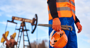 Safety in Oil & Gas Industry