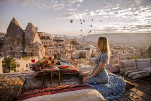 Six of the Famous Spots You Must Visit on When in Turkey