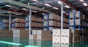 Top 10 Benefits To Keeping Your Warehouse Clean And Organized
