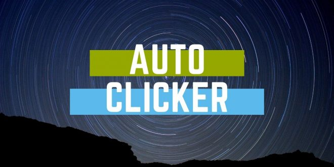 Automatic Clickers Gamers