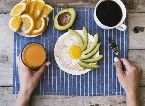 Give Your Day a Healthy Start