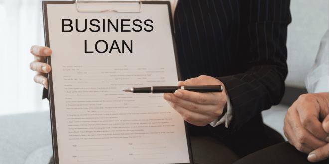 Startup Loans