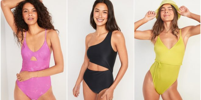 Two-Piece swimming suit for women