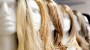Wig Buying