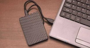 How To Fix The External Hard Drive Not Showing Up
