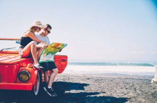 How to Plan a Trip for Summer