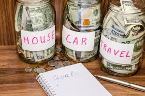 Money On A Budget