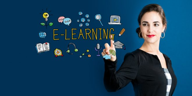 online Education Apps in India