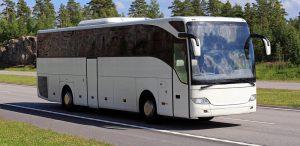Best Coach Bus Rental