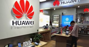 HUAWEI Developer conference