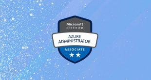 MICROSOFT AZ-104 Certification