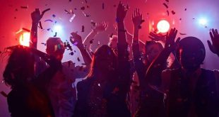 Top Places to Party in Bangalore