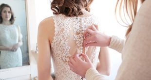buying your bridal dress