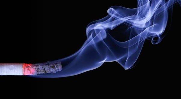 Smoking Tobacco E-Liquid