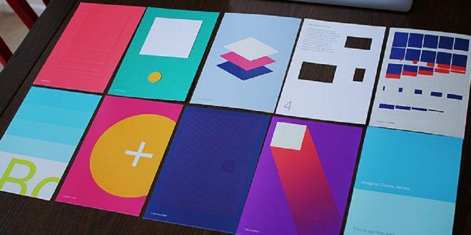 App Navigation Custom Designs