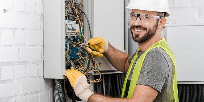 Electrician in Atlanta