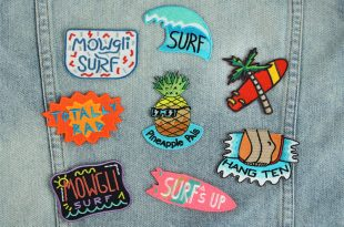 pin patches