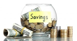 Benefits of Saving Money