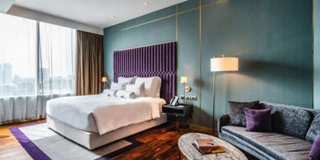 top serviced apartments in Singapore