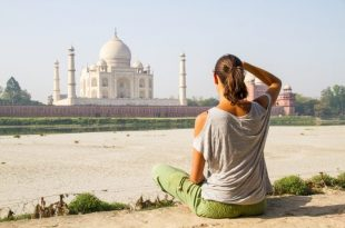 travel options in India