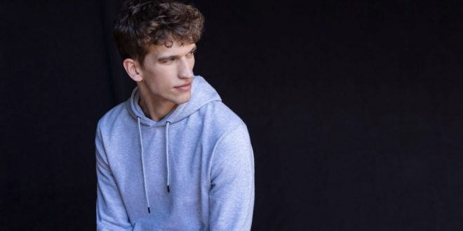Ways to Style a Hoodie